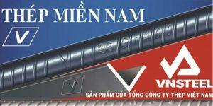 Giá thép Miền Nam - BAOGIATHEPXAYDUNG.COM