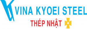 Báo giá thép Việt Nhật Viankyoei