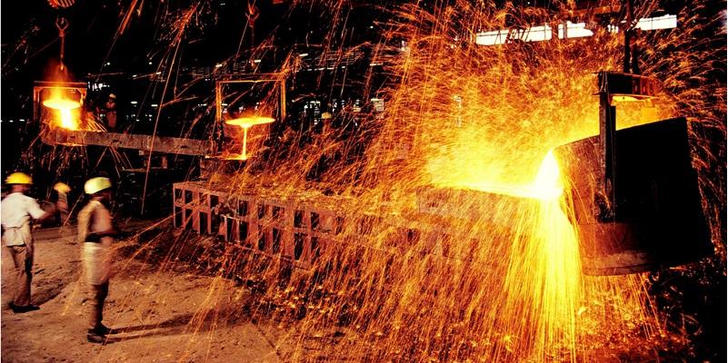 Nhà máy thép xây dựng - BAOGIATHEPXAYDUNG.COM