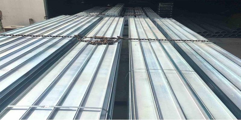 Thép hình i mạ kẽm nhúng nóng, thép hình i xi mạ điện phân - BAOGIATHEPXAYDUNG.COM
