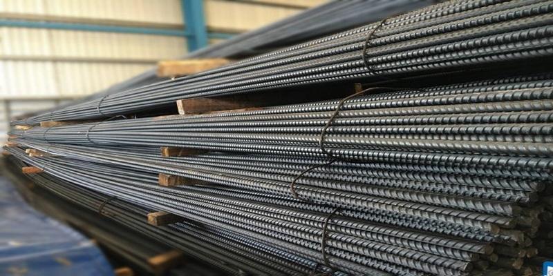 Thép xây dựng, thép thanh vằn đủ các mác thép CB300V, CB400V, CB500V